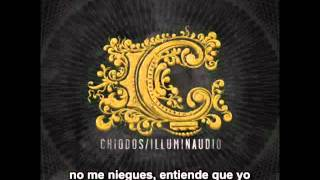 Chiodos - Hey Zeus! The Dungeon (Sub)
