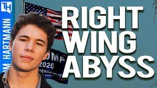 Inside Right Wing Media's Dangerous Abyss (w/ Howard Polskin)