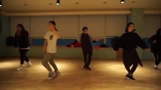 Feeldance choreography tue:thu 6pm : funQ : sugar honey ice tea : Charlie Wilson