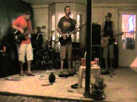 Ded Betti - Bluff City - Garancosky Gig- Aug 14, 2010 - 0.MOD