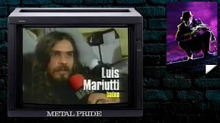 ANGRA NA GRAVAÇÃO DE PAINKILLER | METAL PRIDE TV | #04