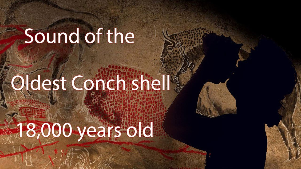 Звуки инструмента, которому 18 000 лет