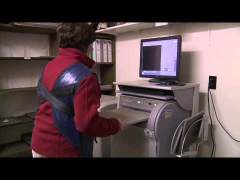 Video Digital Radiography