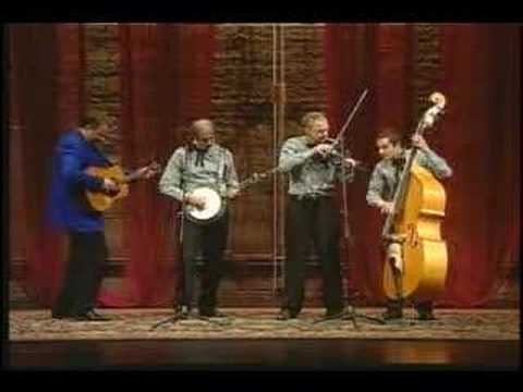 Lost Train Blues -bluegrass- James Reams & The Barnstormers