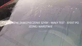 preview picture of video '4nano premium vision w eco-wash. Powłoka ceramiczna, Kwarcowa, Niewidzialna wycieraczka'