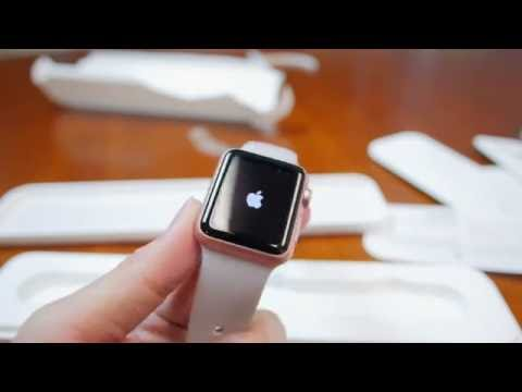 mp4 Apple Watch Series 1 In Rose Gold, download Apple Watch Series 1 In Rose Gold video klip Apple Watch Series 1 In Rose Gold