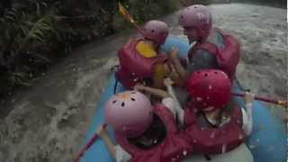 preview picture of video 'BROWARD TRIP TO BAÑOS 2012 PROMO (*only for BCE students*)'