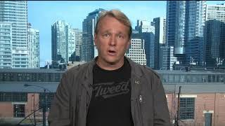 Canopy Growth CEO: A $500 Billion Disruption? | Mad Money | CNBC