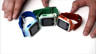 ANIO 3 TOUCH - Smartwatch.de Unboxing [DEUTSCH]