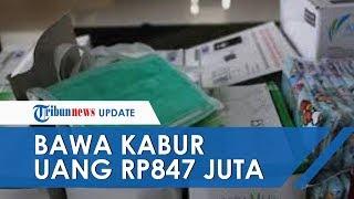Bawa Kabur Uang Pembeli Rp847 Juta, Penipu Penjualan Masker Ditangkap