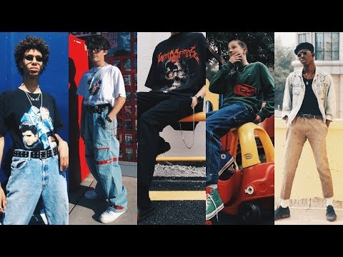 TOP 10 MENS STYLE OUTFITS