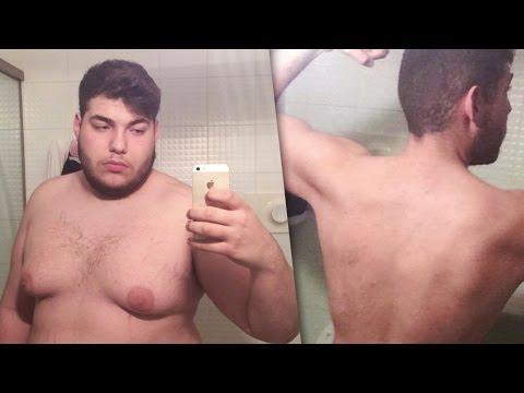 Perdere il peso alla persona robusta