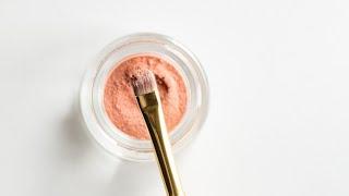 Plastikfreie Kosmetik Marken | Zero Waste Make Up
