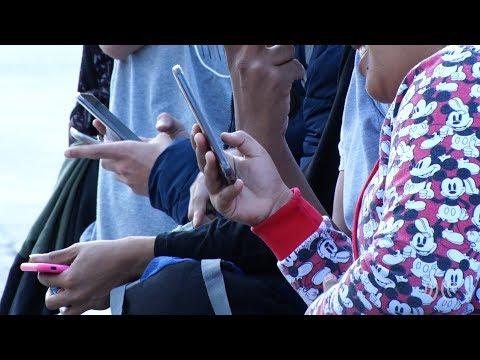 Cresce o número de furtos de celulares em Nova Friburgo