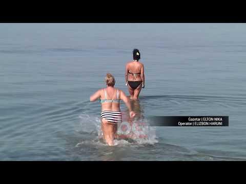 Plazhiste te huaj dhe vendas vershojne ne bregdetin e jugut   ABC News Albania