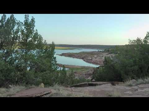 Conchas Lake, New Mexico