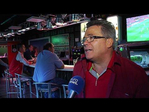 H Πορτογαλική κοινότητα της Γαλλίας δηλώνει σκεπτική λίγο πριν τις εκλογές της Κυριακής