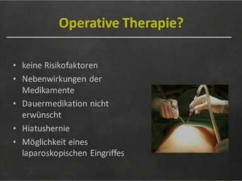 Die Volksmittel für die Behandlung der Pfortaderthrombose