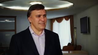 "Программа ""Актуально"" на 8 канале № 1137 ""МУСОР ХОРОНЯТ ПОД ЗЕМЛЮ """