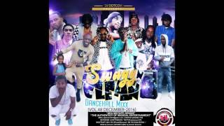 DJ DOTCOM SWAGG & CLEAN DANCEHALL MIX VOL 48 DECEMBER   2016