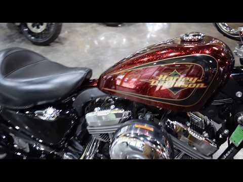 2012 Harley-Davidson Sportster® Seventy-Two™ in South Saint Paul, Minnesota