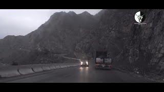 Посвящается всем дальнобойщикам! Песня про дорогу Ош-Бишкек