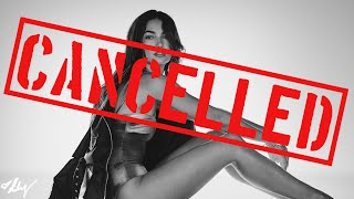 🚨CANCELLED | The Other Side Of A Modeling Career | Lily Aldridge