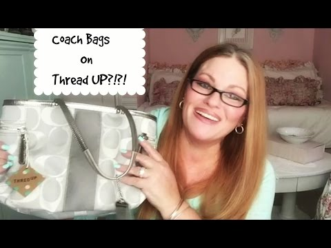 Guess What I Found?!? ThredUP Review