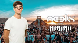 NEELIX - FULL LIVE SET @ NIBIRII Festival 2019