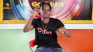 WORKING WITH OLAMIDE IS AN ACHIEVEMENT FOR ME LALAKUKULALA SINGER, OLADIPS