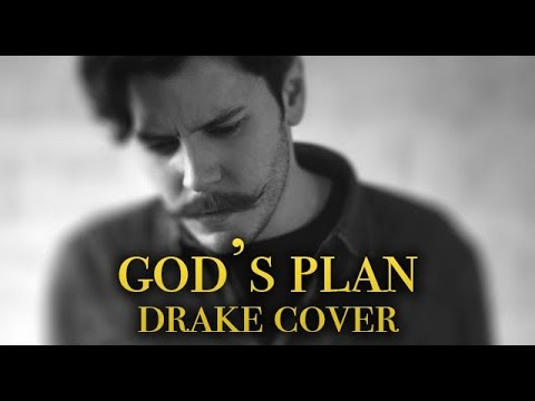 Drake - God's Plan (The Edition Cover)