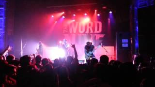 The Word Alive - Astral Plane (LIVE)