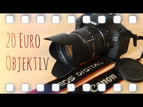 Analoge Pentax PK Objektive an digital Canon EOS EF-S Spiegelreflexkameras | Flanell, Kameras & Film