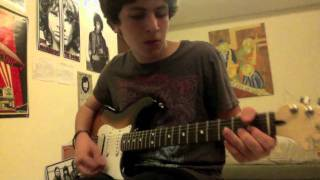Alone, Together - The Strokes (Cover)