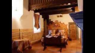 preview picture of video 'Le Suite Meravigliose del Castello di Limatola'