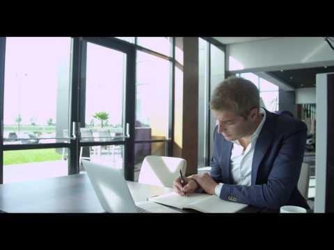 Maarten van der Weijden | Speaker at Speakers Academy® | Trailer