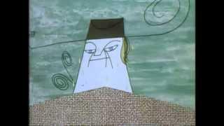El cowboy (animación)