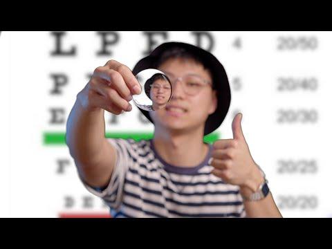Hogyan szüljünk, ha rossz a látás