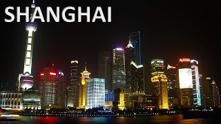 Video : China : A visual guide to ShangHai 上海