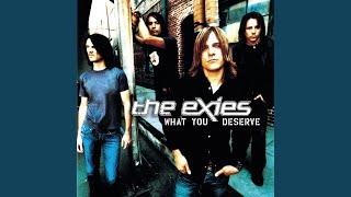 What You Deserve (Radio Edit)