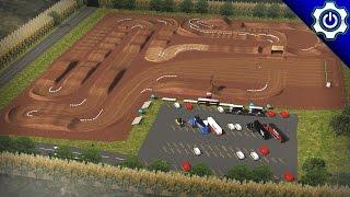 MX Simulator - SYS Raceway Ride Day Livestream