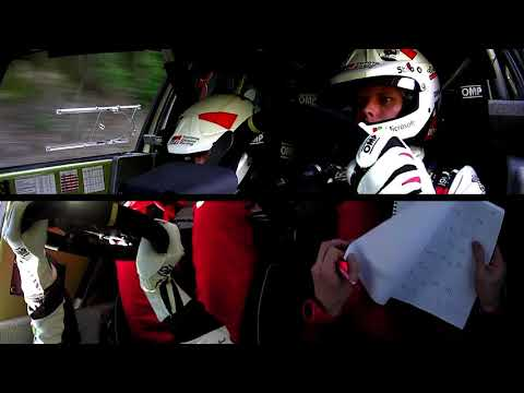Rally Tour de Corse 2019 - Weekend Highlights