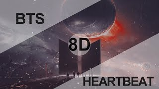 BTS (방탄소년단)   HEARTBEAT (BTS WORLD OST) [8D USE HEADPHONE] 🎧
