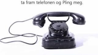 Gabrielle ☎ Ring Meg (Tekst)