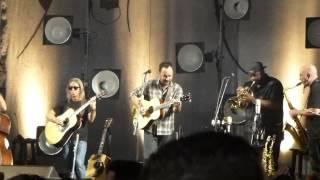 Dave Matthews Band - Stolen Away On 55th & 3rd (partial) - Atlanta - 5-24-14 - HD
