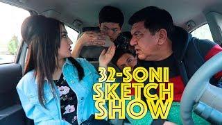 Sketch SHOW 32-soni (Mirzabek Xolmedov, Zokir Ochildiyev, Abror Baxtyarovich) | Kholo.pk