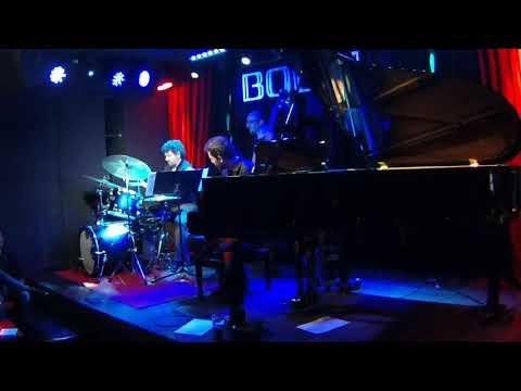 Miguel Benito Drum Solo & Miguel Rodriguez Trio