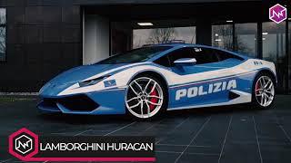 TOP 7 Mobil Polisi Termahal Tercepat Dan Terkeren Di Dunia