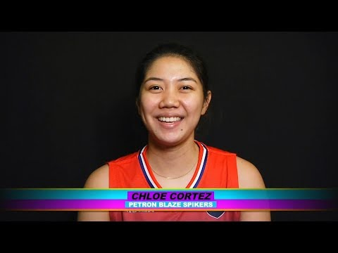 PSL My First Six with Chloe Cortez
