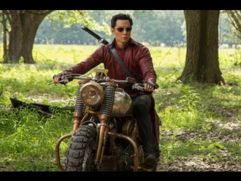 Into the Badlands Season 1 Episode 1 Review & After Show | AfterBuzz TV